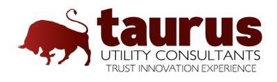 Taurus Utility Consultants sponsor Hashtag Events