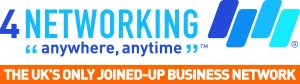 4Networking supporting Hashtag Events across the UK